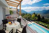 Apartmenthotel Am Sonnenhang in Dorf Tirol