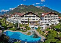 Hotel  Ruipacherhof Wellness Parc