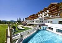Hotel Sonnalp ****s