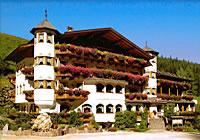 Hotel Schwarzenbach ***