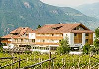 Hotel Girlanerhof **** at Cornaiano