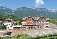 Hotel Christof ***