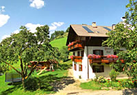 Farm holidays - Putzerhof ✿✿✿