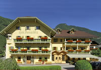ALPENSCHL�SSL & LINDERHOF Wellnessresort