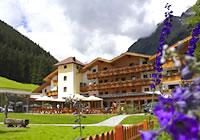 Family hotel Feuerstein in Alto Adige
