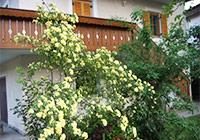 Camere & Appartamenti Ebner