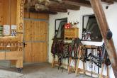 Maso specializzato in equitazione - Steinerhof