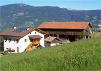 Agriturismo - Strumpflunerhof ✿✿✿