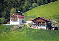 Agriturismo - Kaserhof ✿✿✿