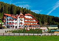 Grand Panoramahotel Sambergerhof ***
