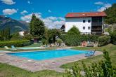 Ferienwohnungen Spiesshof Schwimmbad
