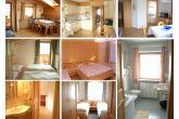 Appartements Sotbosch ***