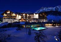 Dolomiti Wellness Hotel Fanes ****s