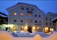 Hotel Weißes Kreuz ****