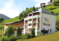Alpin & Relax Hotel - DAS GERSTL ****