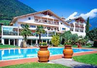Hotel Glanzhof & Residence ****