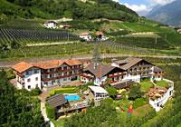 Residence Unterpazeider Hotel ****
