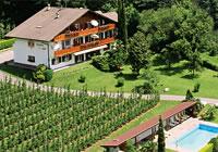 Ferienwohnungen-Residence Neuhäuslhof