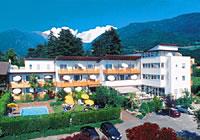Hotel Ladurner ***