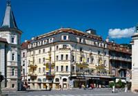 Hotel Europa Splendid***s