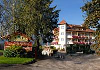 Hotel Rodeneggerhof