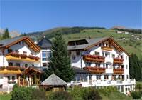 Hotel Lärchenhof ****