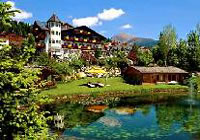 Ferienhotel Sonnenberg ****