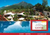 Hotel Gstör ***