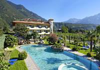 Hotel Dorner **** Algund bei Meran, Südtirol