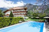 Pension Paradies Algund