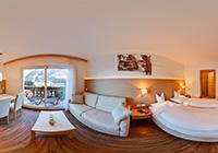 Apartment Oberdorner