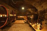 Weinkeller Ferienwohnungen Oberdorner Südtirol