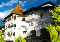 Hotel Ansitz Schulerhof ****