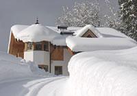 Kellnerhof ✿✿✿ - Bauernhofurlaub im Winter