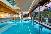 Indoor swimming pool 32 °C