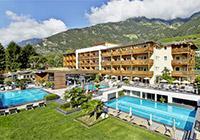 DolceVita Hotel Feldhof ****s