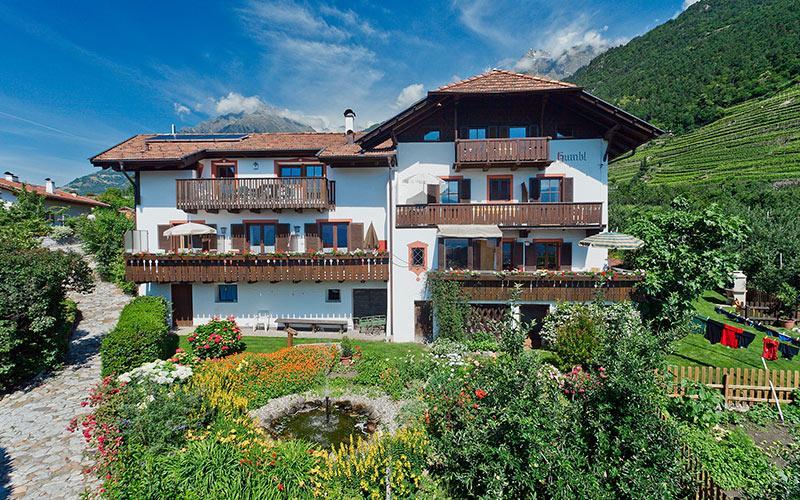 Beste Hotels Algund