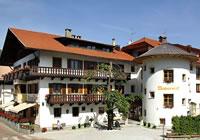 Landhotel Tharerwirt ***s