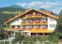 Hotel Markushof ***s
