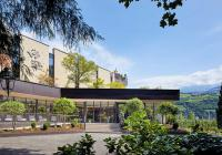 **** Hotel Wiesenhof in Algund bei Meran, Südtirol