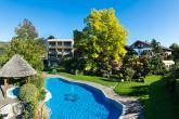 **** Hotel Wiesenhof a Lagundo