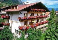 Garni Ferienwohnungen Lenzenhof **