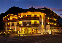 Hotel Ratschingserhof ****