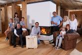 Familie Volgger - Wellnesshotel Gassenhof ****