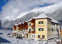 Wellnesshotel Gassenhof - Winter ****