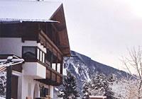 Appartamenti Gspoihof **