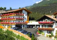 Hotel Garni Fernblick H�fler ***
