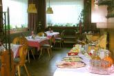 Gasthof Tiefenbrunn ** - Frühstück