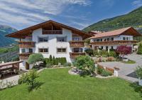 Perlhof - Appartamenti per le vacanze a Scena sopra Merano