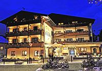 Vitalpina Wanderhotel Europa